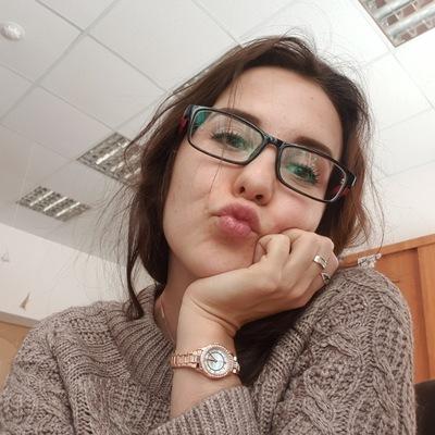 Алёна Патрина
