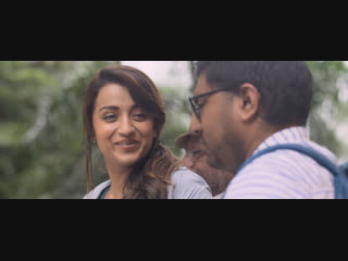 Hey Jude Malayalam Movie ¦ Nisa Shalabhame Song Video ¦ Nivin Pauly, Trisha ¦ M Jayachandran ¦ HD