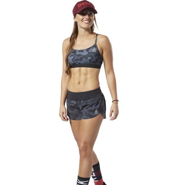 Бра-топ Reebok CrossFit® Medium-Impact