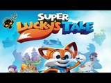 Super Lucky's Tale OST - Meowmalade's Latest Single
