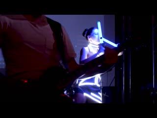 LastWeekEnd - Hell Yeah Live (ДК Квадрат)