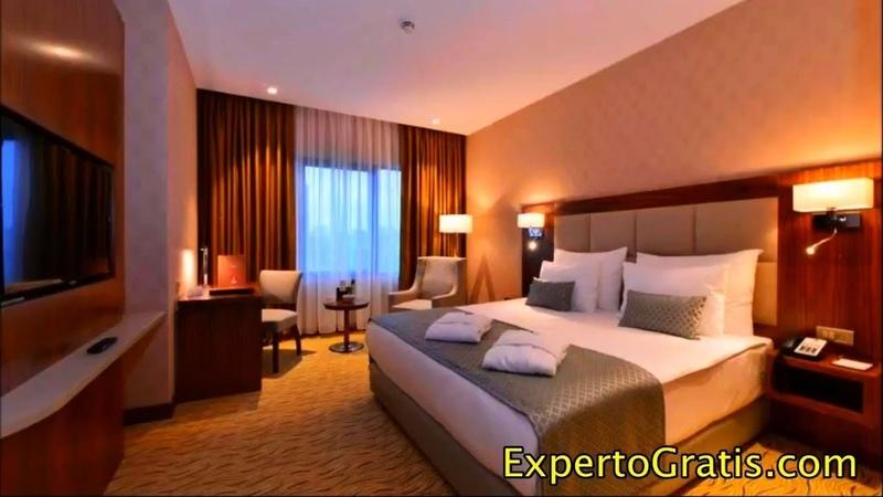 Clarion Hotel Istanbul Mahmutbey Istanbul Turkey