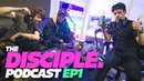 The Disciple Podcast Ep1 Virtual Riot Modestep