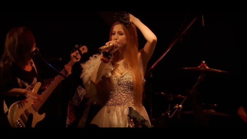RAMI - Get Freedom (LIVE) from DVD『Reloaded Tour Vol.1 ~Live at UNIT~』HD