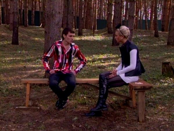 ДОМ-2 Город любви 2164 день Вечерний эфир (13.04.2010)