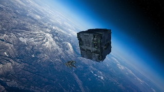 Сотрудники НАСА долго это скрывали, пришло время рассказать о пришельцах и НЛО! Тайны КОСМОСА!