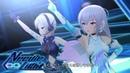 「デレステ」Needle Light Game ver. 高峯のあ、アナスタシア Anastasia SSR/SR