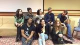 STARS OF SYFY Mash-Up Interview! Dark Matter, Warehouse 13, Killjoys, 12 Monkeys &amp Class!