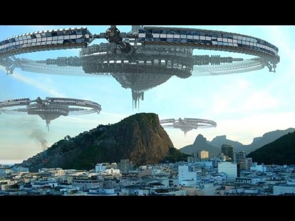 НЛО и пришельцы на земле мировая сенсация которую скрывают Они вышли на контакт