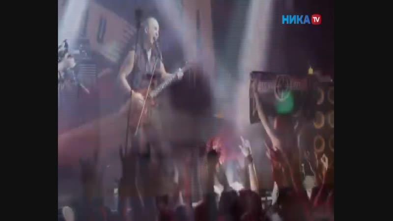 Анонс концерта группы ЧЁРНЫЙ ОБЕЛИСК в Калуге