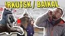 Lake Baikal, Russia on $200. Bikers, Buddhists and Babr(1 episode).