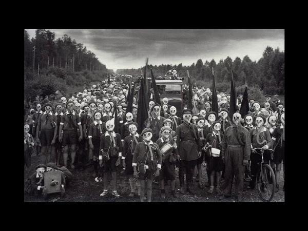 Газовая Ебля - ПОДРЫВ СМЕРТНИКА(на заре)