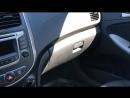Hyundai Solaris (Делимобиль) с пробегом 80 тысяч километров