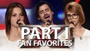 Fan Favorites People Who Conquered X-Factor Part 1