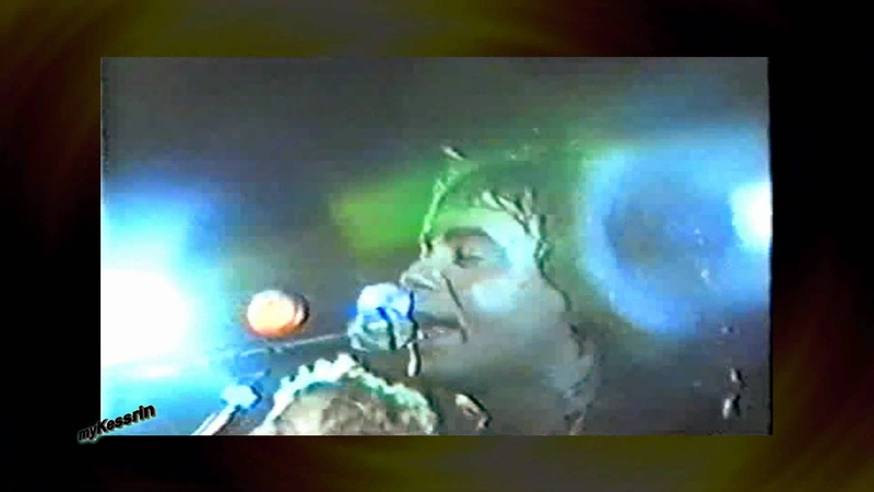 Alan Silson Smokie - A Hard Days Night