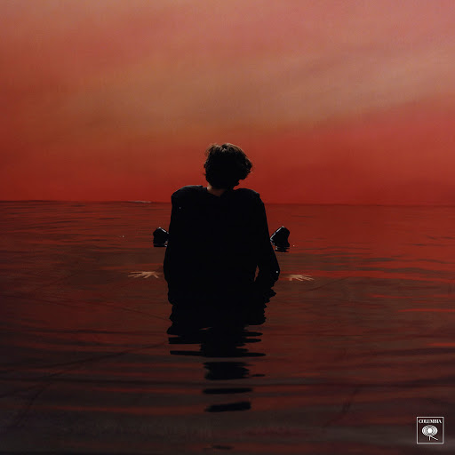 Harry Styles альбом Sign of the Times