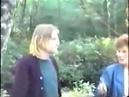 Kurt Cobain Home Video