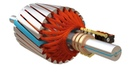Slip ring Induction Motor How it works