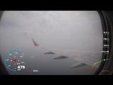 Amazing !!!!!! Speed of an Aeroplane