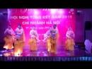 Funny 'Made in india' Múa Ấn Độ Biên đạo Vũ đoàn Baladi 24322
