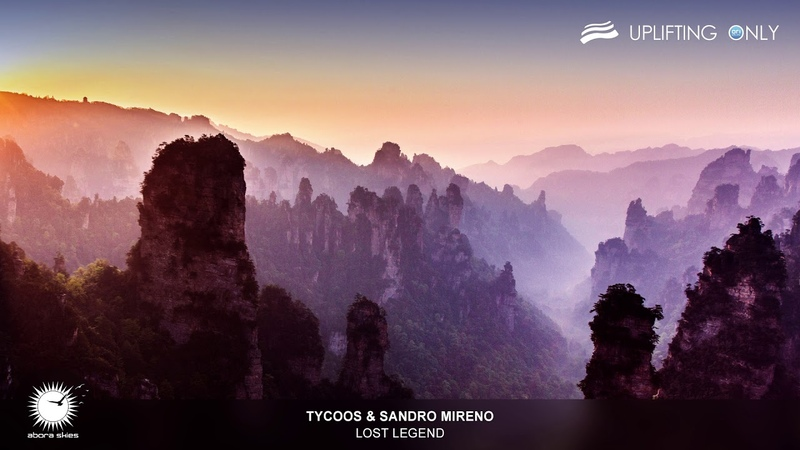 Tycoos Sandro Mireno - Lost Legend [As Played on Uplifting only 317]