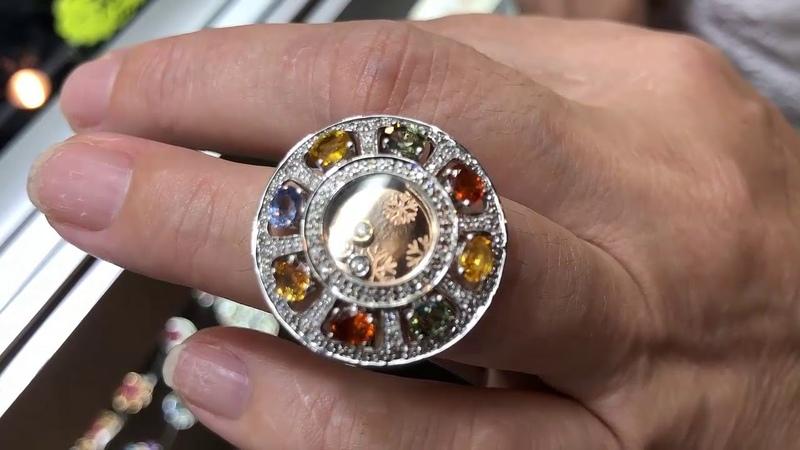 Сколько стоит золото в Эмиратах Выставка ювелирных изделий в Шардже 2018