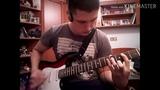 Marduk Nebelwerfer (guitar cover) #1_на_вкладке_в_тренде #Marduk_Nebelwerfer #black_metal #guitar