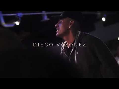 Cutting Ties - 6LACK Choreography by Diego Vazquez