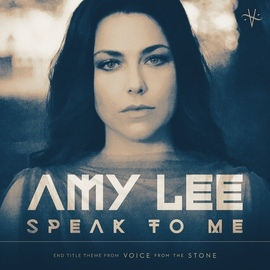 Amy Lee альбом Speak to Me