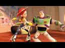 История игрушек 3. Большой побег (Танец Базза и Джесси)