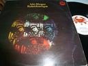 John Morgan Kaleidoscope 1971 UK Psychedelic Blues Rock Prog Rock
