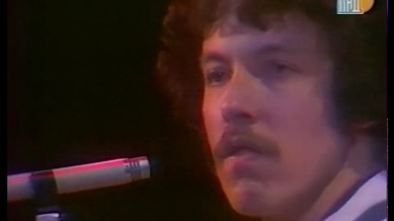 Машина времени концерт на Минском TV (1981)