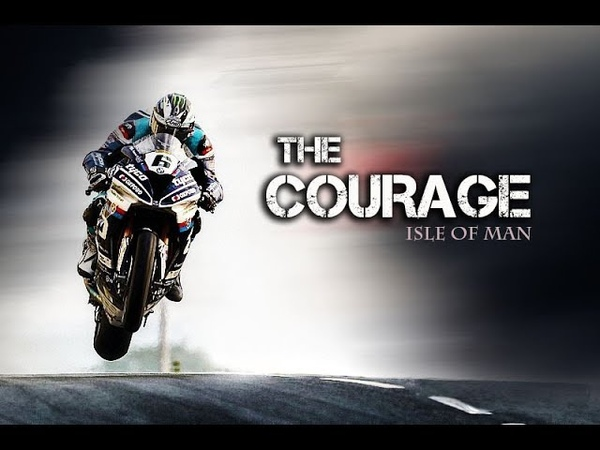 Isle Of Man TT ► THE COURAGE ✔️[Motivational video] ᴴᴰ