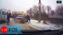 🚗 Новая подборка аварий, ДТП, происшествий на дороге, январь 2019 139