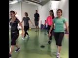 Семинар Rehab Fitness Matrix. Base 1
