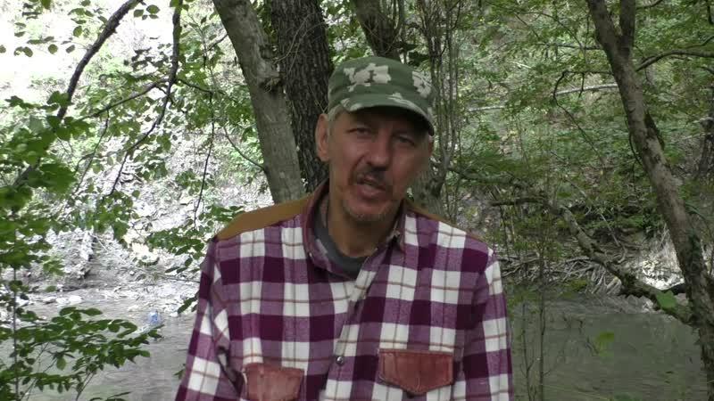 Сергей Дёмин. Горошины Спаса ч 3