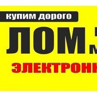 Василий Ломов