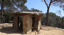 13.04.2019. Дольмен. Храм тамплиеров (Испания)