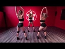 YEAH I SAID IT - Rihanna   Twerk choreo by Yana Kopylova