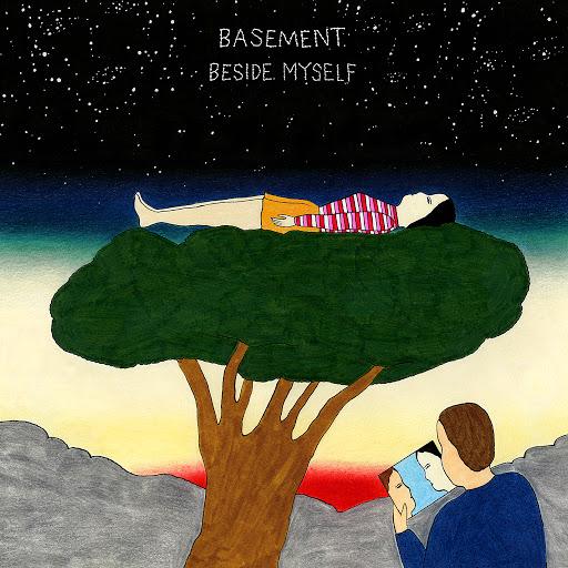 Basement альбом Disconnect