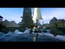 Побег с пиратского острова