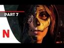 СЛЕПЫЕ ВОЯКИ! Прохождение Shadow of the Tomb Raider - Часть 7