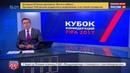 Новости на Россия 24 • Кот из Эрмитажа поработал спортивным оракулом