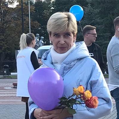 Юлия Кернац
