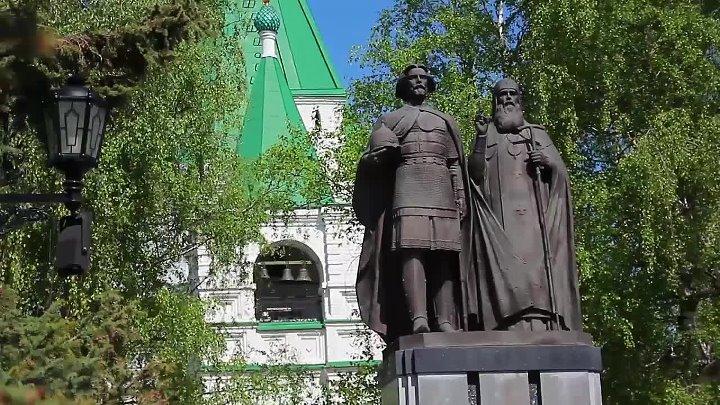 Тайны Нижегородского Кремля