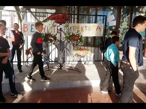 В милиции прокомментировали конфликт директора школы №18 г. Пинска и подростков