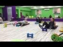 Фитнес-клуб КАРО. Pump fit