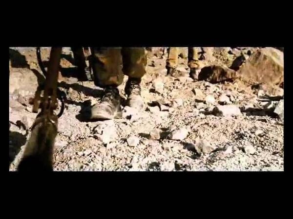 Sektor Gaza - Tuman (vs 9 Rota).avi