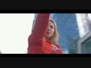 Прикольный клип, красавица_(VIDEOMEG.RU)