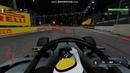 F1 2018 - Singapore - Hotlap